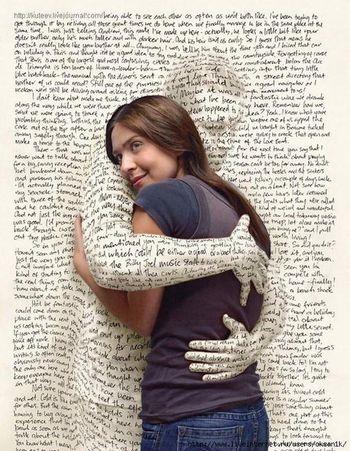 с 26.02.21 по 04.03.21, в преддверии Международного женского дня, проходит акция «Обниму тебя словом»