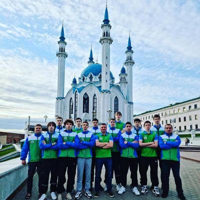С 29 мая по 07 июня 2021г. в городе Казань прошла V летняя Спартакиада молодежи (юниорская) России 2021 года по баскетбол