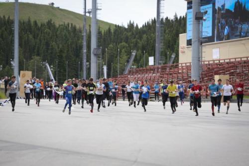 Чемпионат и первенство уральского федерального округа и Ханты-Мансийского автономного округа – Югры по спортивному ориентированию